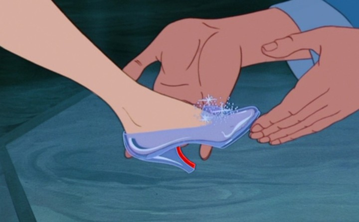 Ma la numerazione delle scarpe, com'ènata?