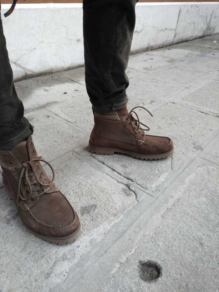 Come valutare  scarpe da 25euro???