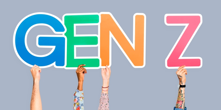 """Come la """"Generazione Z"""" cambierà ilmondo?"""